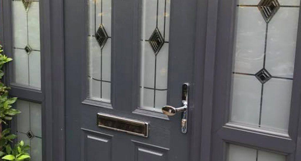 main composite door