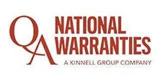 QA National Warranties