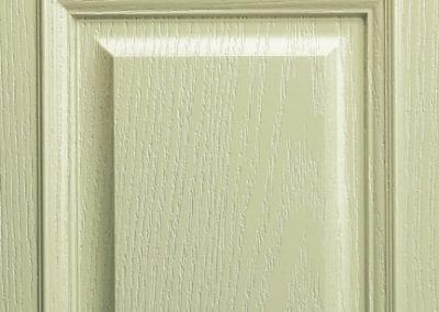 Apeer Composite Doors Green Mist