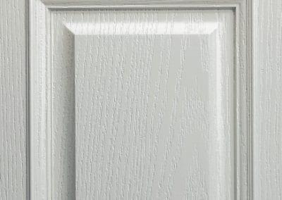 Apeer Composite Doors Light Grey