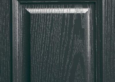 Apeer Composite Doors Anthracite Grey