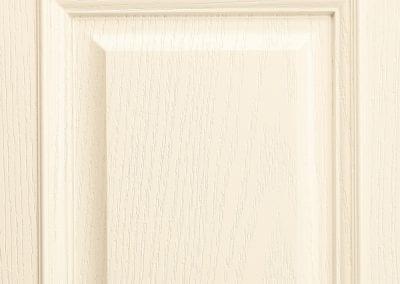 Apeer Composite Doors Cream