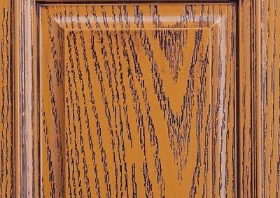 Apeer Composite Doors Oak