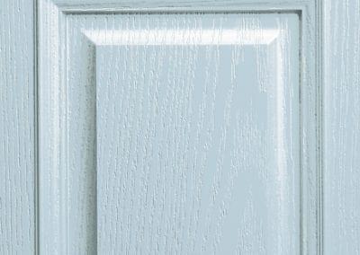 Apeer Composite Doors Porcelain Blue