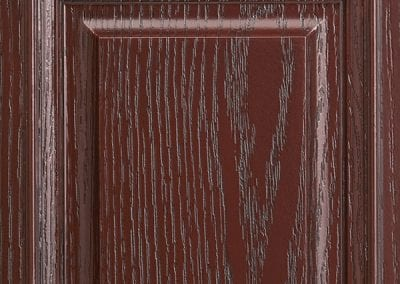 Apeer Composite Doors Rosewood