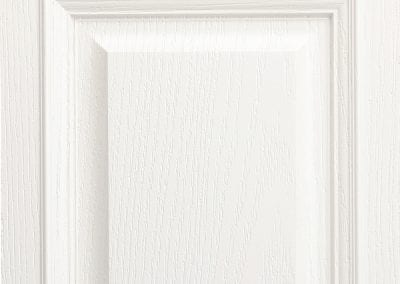 Apeer Composite Doors White
