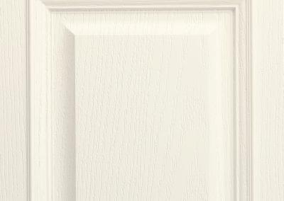 Apeer Composite Doors Halo Folled White