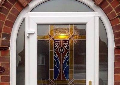 upvc decorative panel
