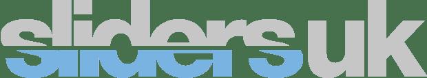 Sliders UK Logo